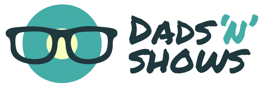 Dads'n'Shows logo